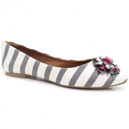 Sapatilha Zariff Shoes 76095
