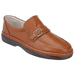 Sapato Masculino confortável Sapato Show - 10 728