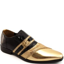 Sapato Envernizado Heinze 17