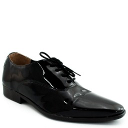 Sapato Verniz Masculino Heinze 13-01