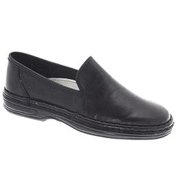 Sapato Masculino confortável - 401 Preto