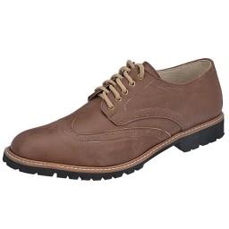 Sapato Masculino Cenci - 1.5024 Conhaque
