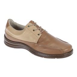 Sapato Masculino com Cadarço Italeoni - 812 Castory