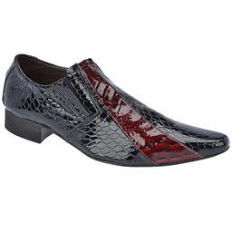 Sapato Masculino Croco Ebenezer - 802
