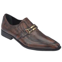Sapato Masculino Heinze - 15-05 Marrom