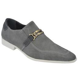 Sapato Masculino Heinze - 15-06 Cinza