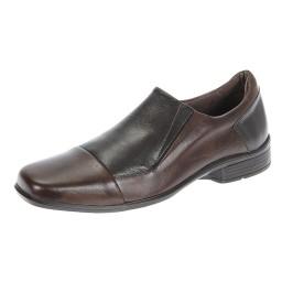 Sapato Masculino Italeoni - 913 Selv. Pinhão