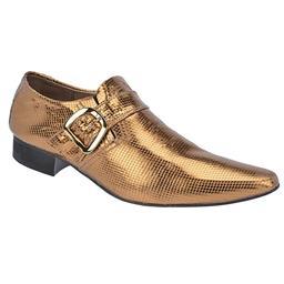 Sapato Masculino Ouro Ebenezer - 842