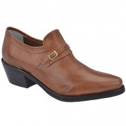 Sapato Masculino Social MTrez - 9041