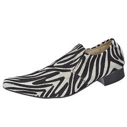 Sapato Masculino Zebra Ebenezer - 833