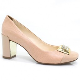 Scarpin Zariff Shoes 9721