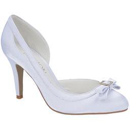 Scarpin Feminino Belmon - 11001 - Branco - 33 a 43