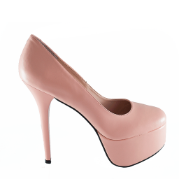 Scarpin Numeração Especial Sapato Show - 66501