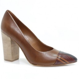 Scarpin Zariff Shoes 191003