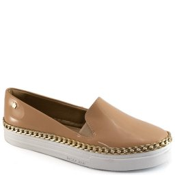 Tenis Slip On Com Corrente Petite Jolie 2308