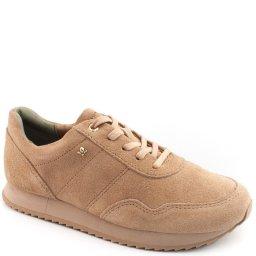 Tenis Sneaker Cravo e Canela 151355