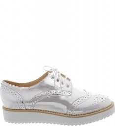 Oxford Whtite Sole Schutz S2030500030001