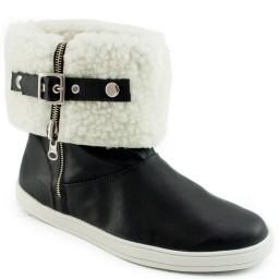 Ugg Boot Sapato Show 3271