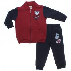 Agasalho Brandili Infantil Menino Player Kids 31084