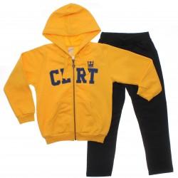 Agasalho Colorittá  Infantil Menino Bordado CLRT 31015