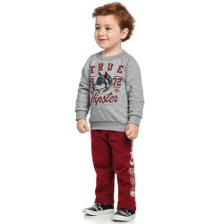 Agasalho Elian Infantil Elian Menino True Hipster 30979