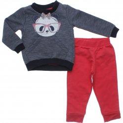 Agasalho Have Fun Infantil Menina Estampa Urso Laço 31317