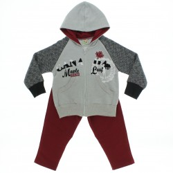 Agasalho Have Fun Infantil Menino Moletom Canada 28460