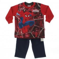 Agasalho Homem Aranha Infantil Menino Brilha Escuro 27944