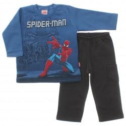 Agasalho Homem Aranha Infantil Menino Spider 29604