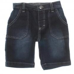 Bermuda Jeans Have Fun Menino Bolso 30148