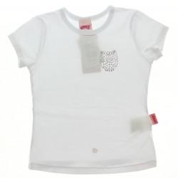 Blusa Alakazoo Infantil Menina Strass Sortido Básica - 27065