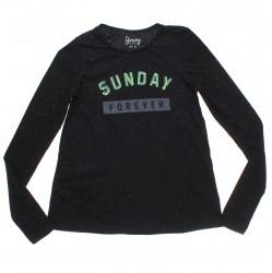Blusa Inverno Young Class Juvenil Menina Sunday Forever 31059