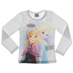 Blusa Manga Longa Frozen Disney Irmãs 29477