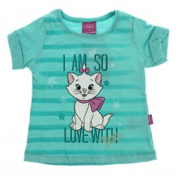 Blusa Marie Infantil Menina Listrada I Am So Lovely 28634