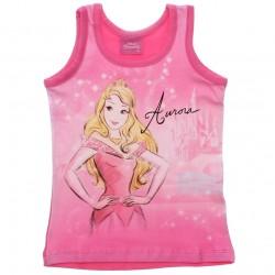 Blusa Princesas Disney Menina Estampa Aurora 30678