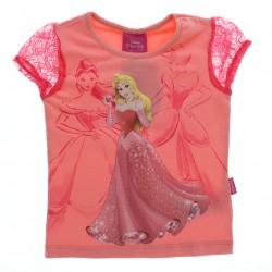 Blusa Princesas Disney Menina Estampa Princesas 28582
