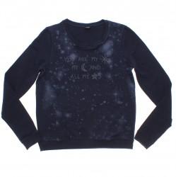 Blusão Inverno Young Class Juvenil Menina Lua e Estrelas 30968