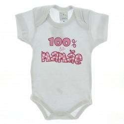 Body Petutinha Bebê Menina Frases Sortidas Mamãe 29102