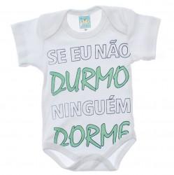 Body Petutinha Beb� Menino Frases Sortidas 29860