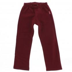 Calça de Moletom Alakazoo Infantil Menina Básica Lisa 28200