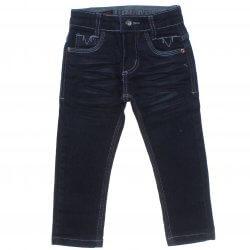 Calça Jeans Akiyoshi Infantil Menino Bigodinho e Presponto 31385