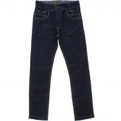 Calça Jeans Akiyoshi Infantil Menino Bigodinho e Presponto 31398