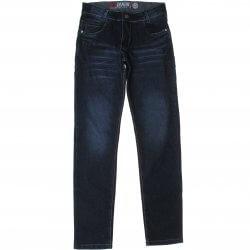 Calça Jeans Akiyoshi Juvenil Menino Silk Bolso 31391