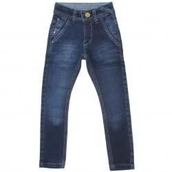 Calça Jeans Frommer Menino Passante Duplo Bolso 30516