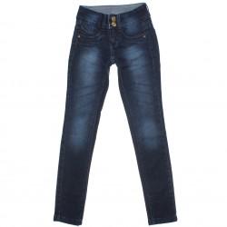 Calça Jeans Sonho de Amor Menina Pingente Estrela 30511