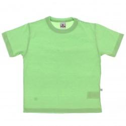 Camiseta Brandili Infantil Menino Lisa Malha Básica - 26957