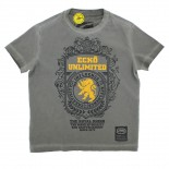 Camiseta Ecko Estampada Estonada - 22219