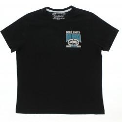 Camiseta Ecko Infantil Juvenil Costas Estampa MMA STAFF 2905