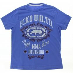 Camiseta Ecko Infantil Juvenil  Estampa MMA Division 29054