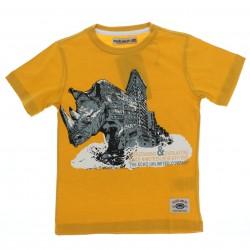 Camiseta Ecko Infantil Juvenil Menino Cidade 28396